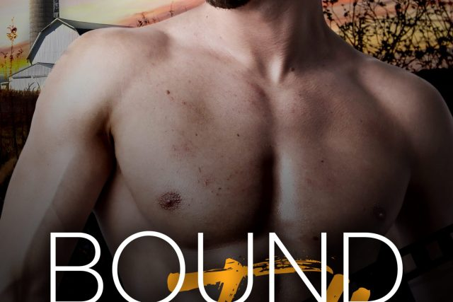 Cover Reveal – Bound To Fall