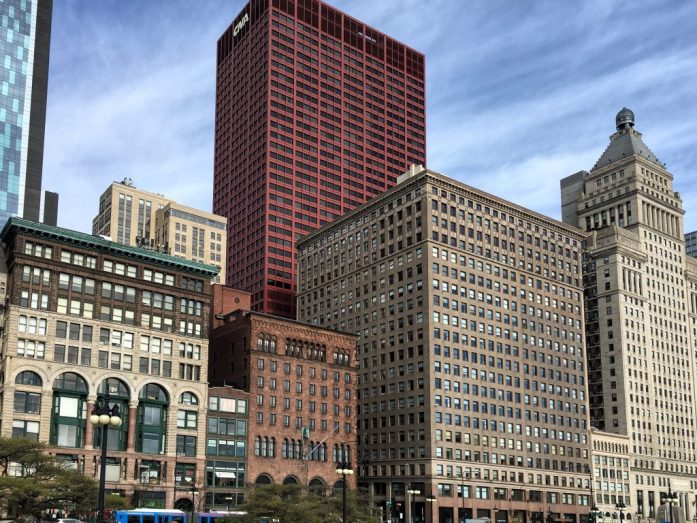 Should you Plan a Shopping Trip in Chicago?Chicago Blogger Travel Blogger Quiet Travel Anxious Traveler Lifestyle Blogger