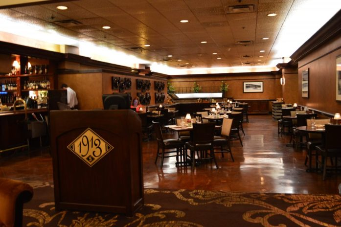 Omni Severin Restaurant