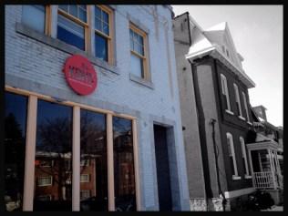 KDHX, Magnolia Avenue, South City