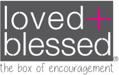 Loved+Blessed Following God Subscription Box Review & Giveaway!