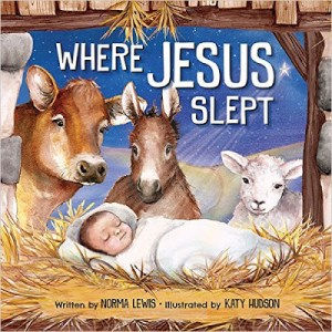Where Jesus Slept by Norma Lewis Review
