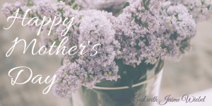 A Mother's Sincere Faith and Sitting Among Friends #74