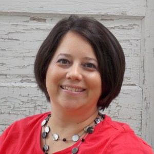Jaime Wiebel, Blogger and Author as Seeking God with Jaime Wiebel, a Christian Ministry.