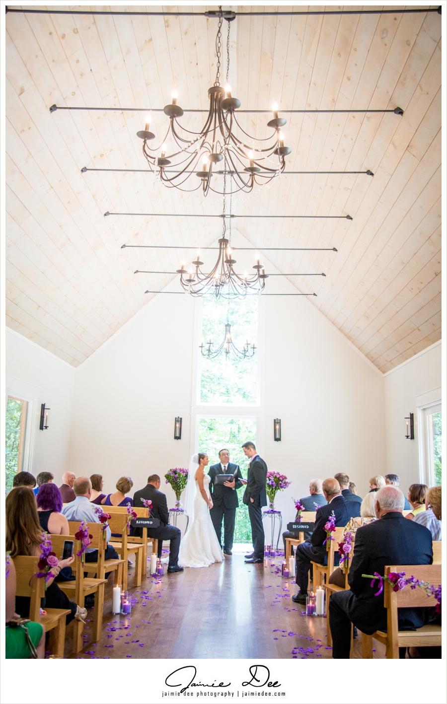 Juliette Chapel And Events Dahlonega Ga Atlanta Wedding