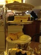 High Tea at Harrod's!