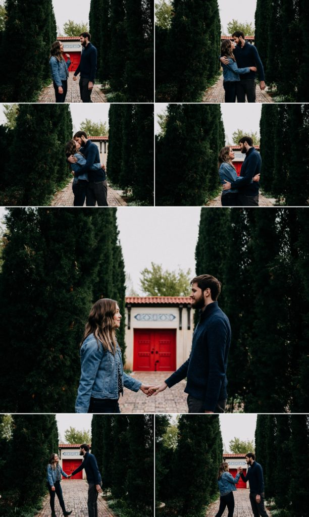 MoBot Engagement Session