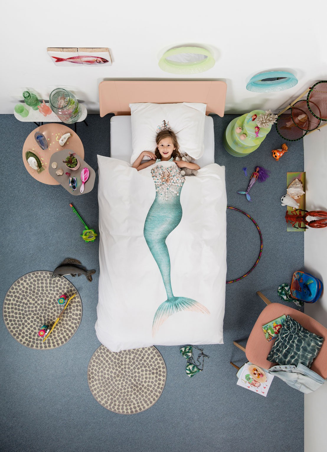 snurk-mermaid-dekbedovertrekset-van-katoen