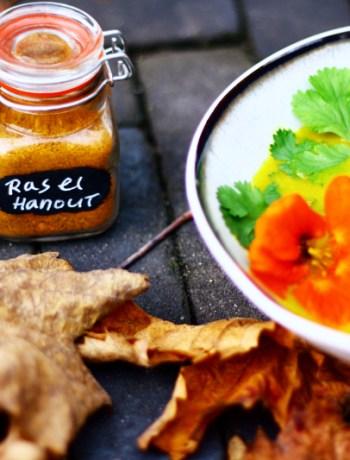recept pompoensoep met ras el hanout www.jaimyskitchen.nl