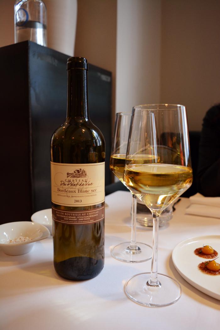 Wijn Bordeaux