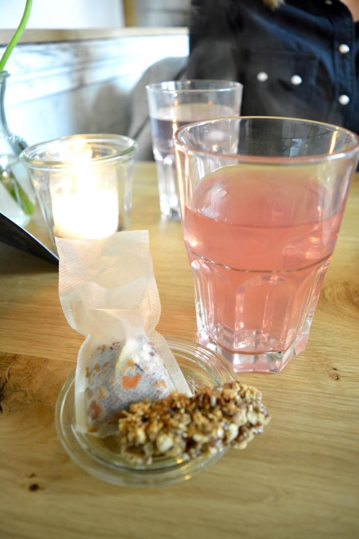 Thee Tea bar Amsterdam