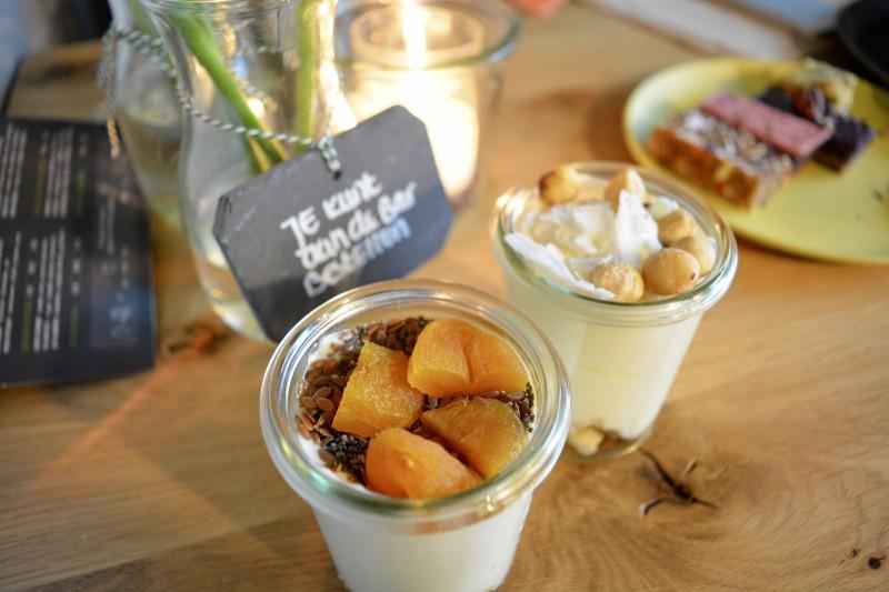 Yoghurt Barn Den Bosch
