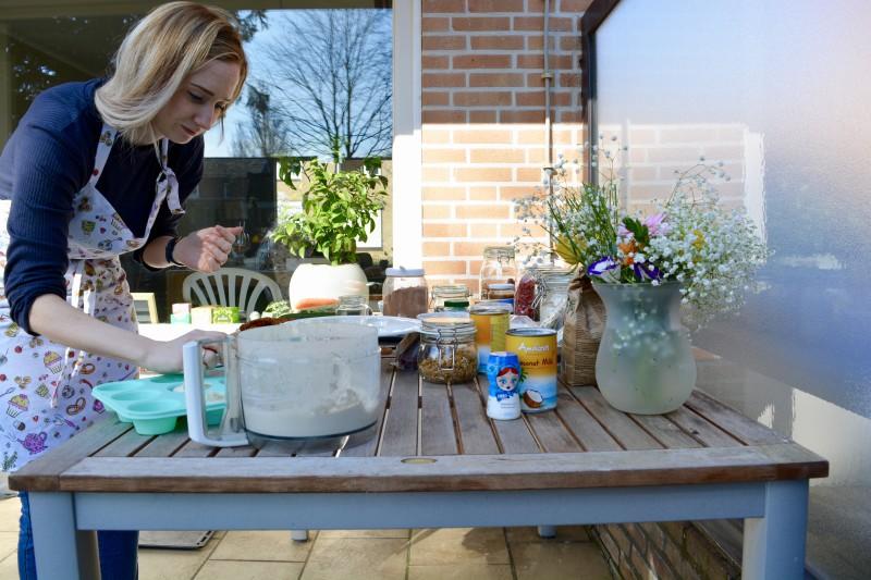 High Tea Workshop DOliciouss
