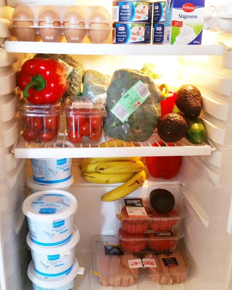 Gaby koelkast