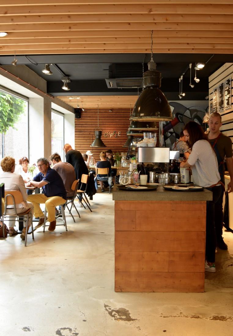 Coffee Mundo Sittard Hotspot