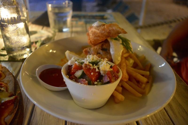 Nusa Lembongan Hai Bar & Grill