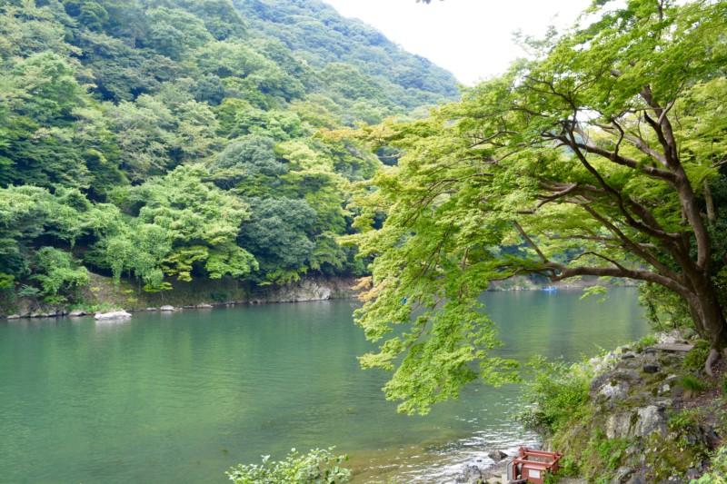 Arashiyama Kyoto