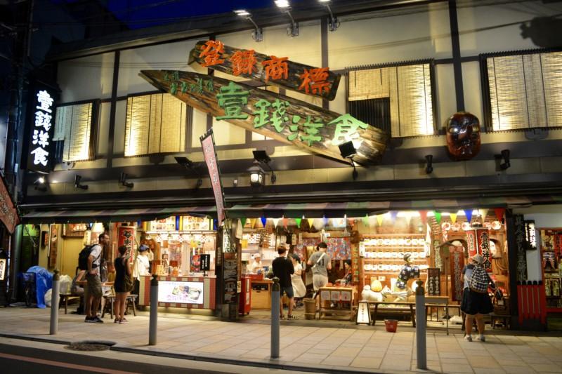 Kyoto Streetfood