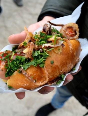 Street Food Festival www.jaimyskitchen.nl