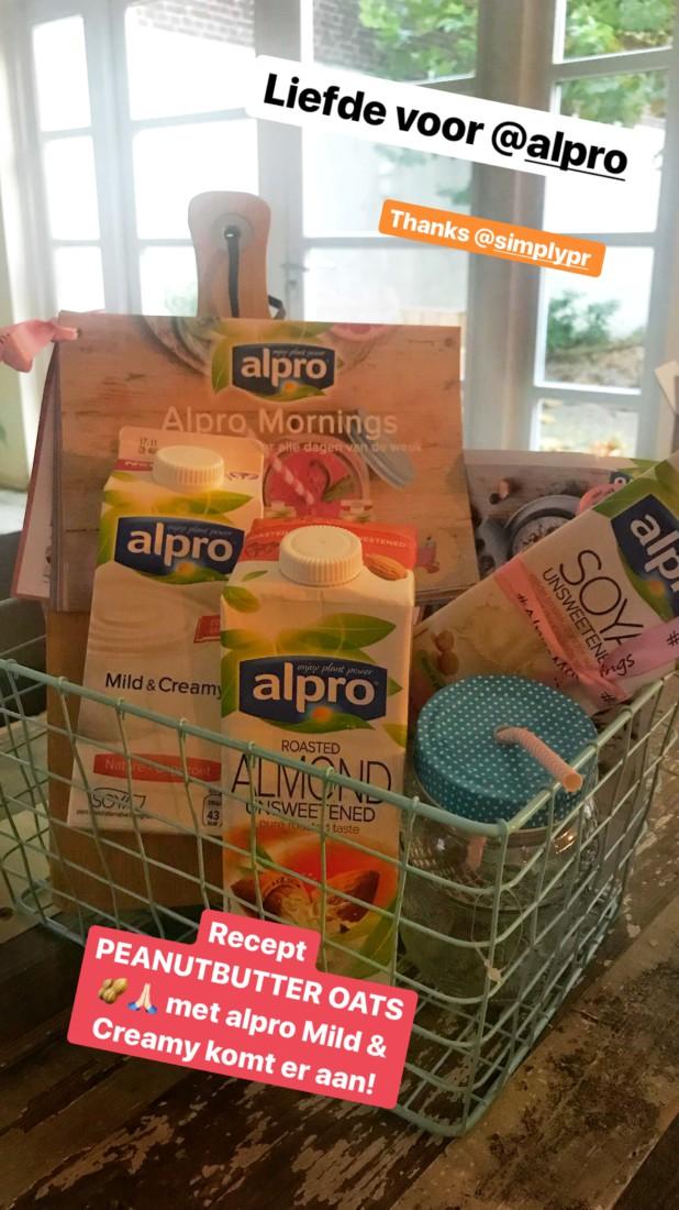 Alpro www.jaimyskitchen.nl