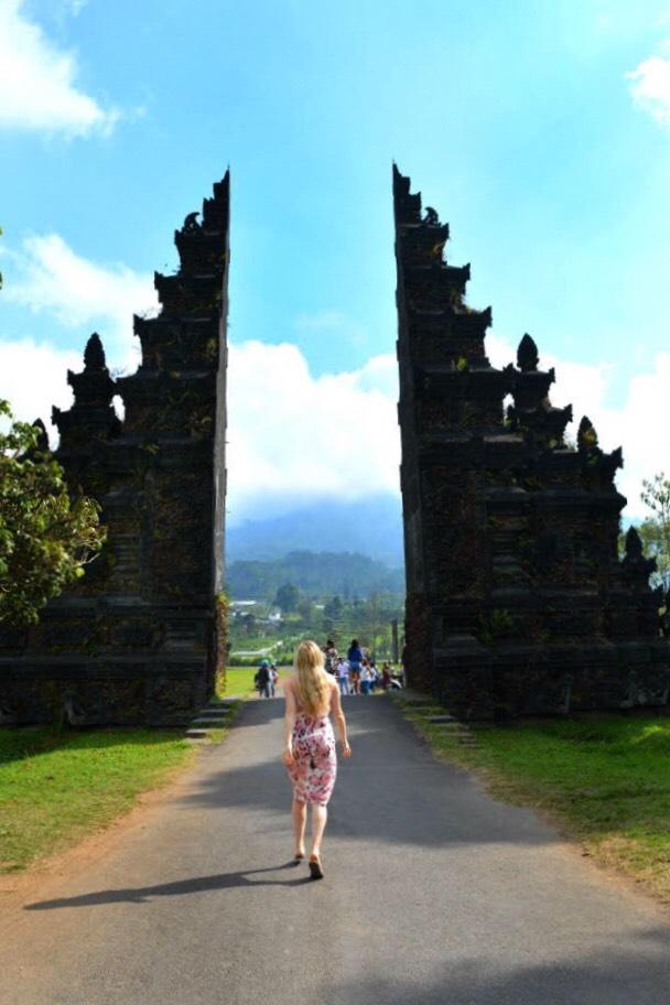 Bali Munduk Golf Gate www.jaimyskitchen.nl