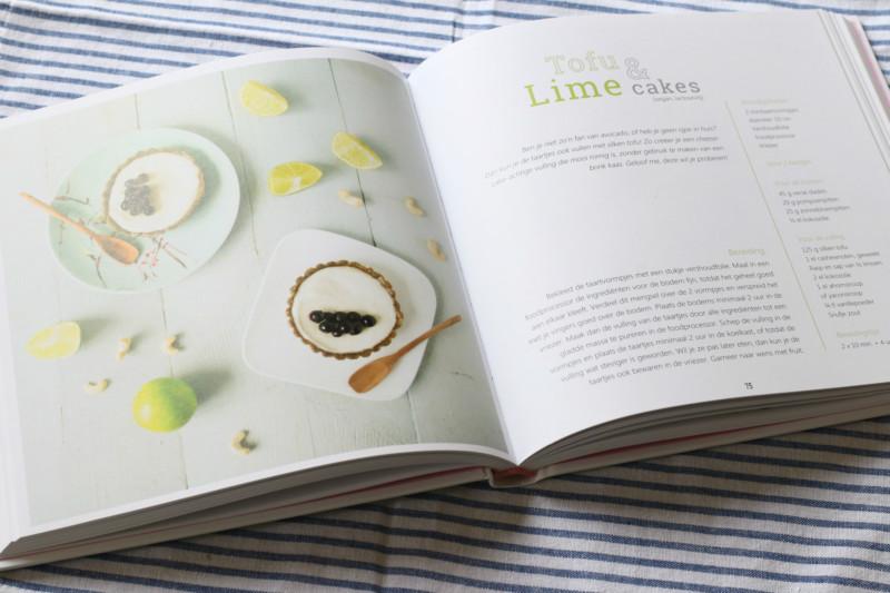 Boek review zoet blij suikervrij www.jaimyskitchen.nl