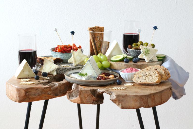 Hoe maak je een borrelplank www.jaimyskitchen.nl