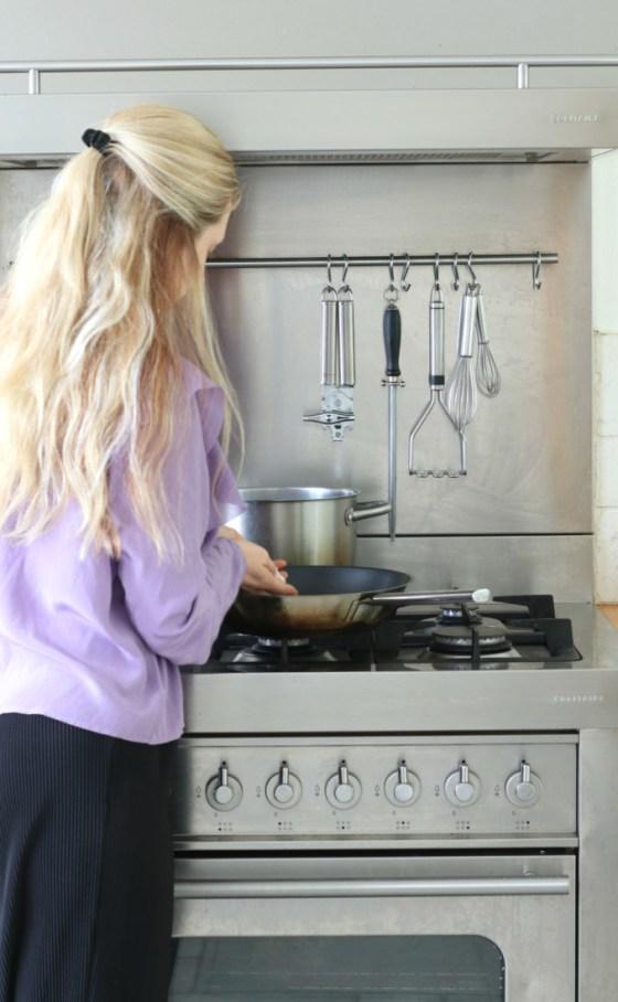 Hello Fresh koken www.jaimyskitchen.nl