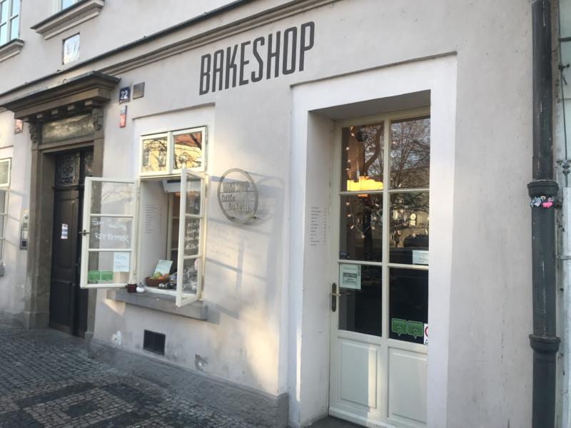 Bakeshop Praag www.jaimyskitchen.nl