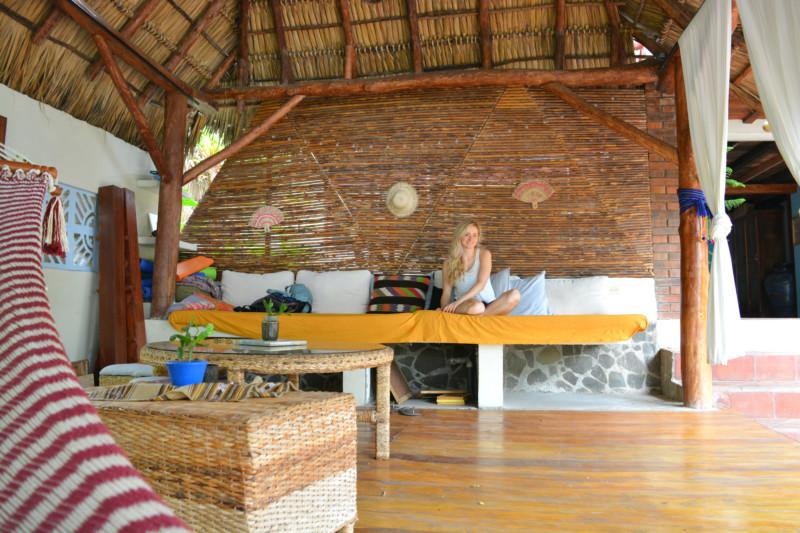 Casa Marimba Laguna de Apoyo Nicaragua www.jaimyskitchen.nl