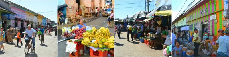 Nicaragua Granada markt www.jaimyskitchen,nl