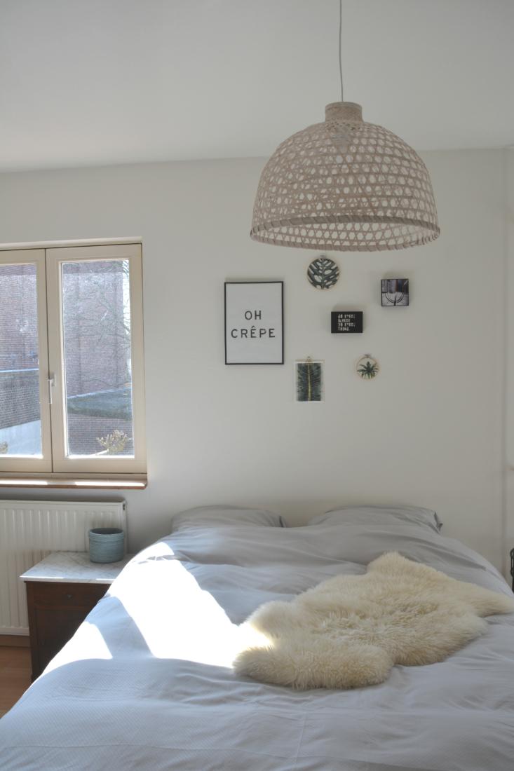 6 x tips om je slaapkamer te pimpen