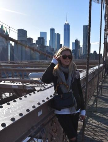 New York reis tips www.jaimyskitchen.nl