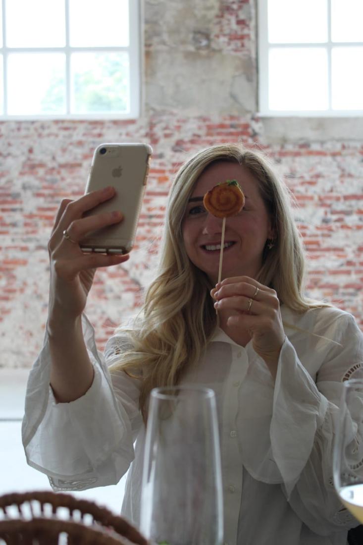 Jaimy van Dijke www.jaimyskitchen.nl