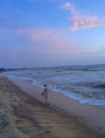 Sri Lanka Negombo reis route en tips www.jaimyskitchen.nl