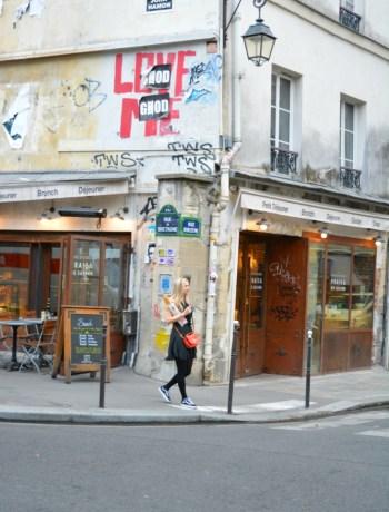 Parijs beste wijk Le Marais www.jaimyskitchen.nl