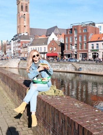 vegan eten voor mij www.jaimyskitchen.nl