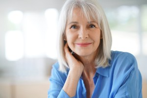 Dry Skin due to Menopause