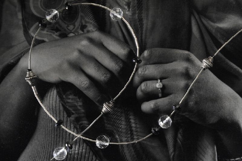 Un collier Jaipurdiva