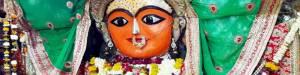 Dûrga, déesse hindoue