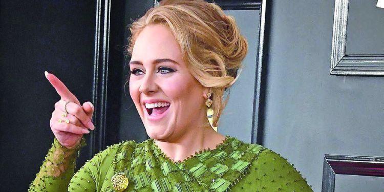 Adele Gave