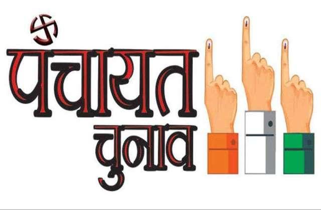 Gram Panchayat Election 2020