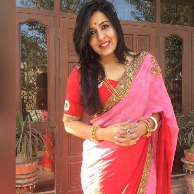 Dr. Somya Gurjar Jaipur Greater Municipal Corporation Mayor 3