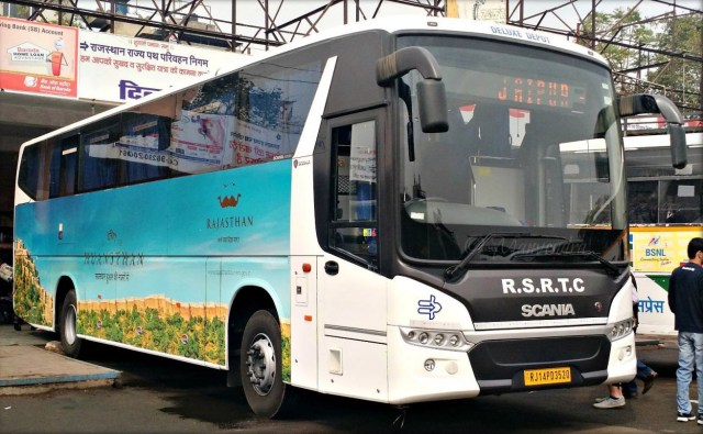 Rajasthan Roadways to resume operations of all buses today 1