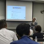 SNS講師養成講座・無料セミナーを開催しました!