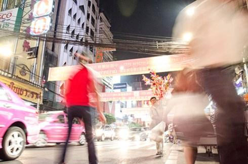 Bangkok Diapo JUO 24