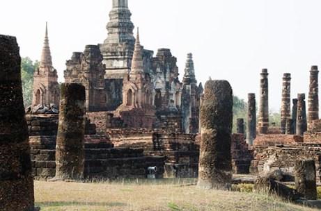 Sukhothai Diapo 2