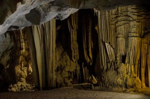 La Grotte du Paradis - Réserve de Phong Nha Ke Bang - Vietnam