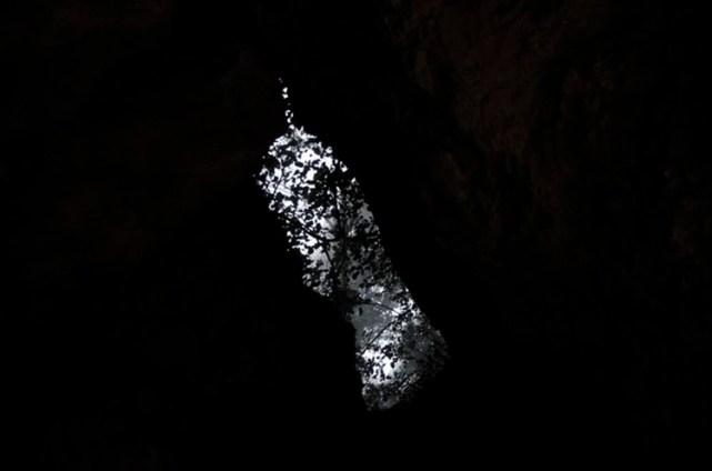 Au sortir de la Grotte du Paradis - Réserve de Phong Nha Ke Bang - Vietnam