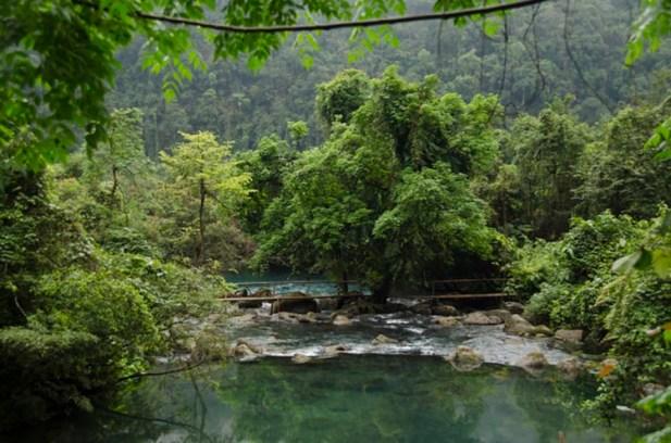 Phong Nha Ke Bang au Vietnam - tour du monde - jaiunouverture